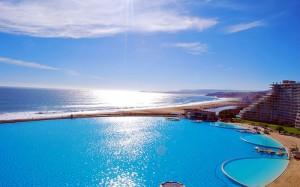piscina hotel san alfonso